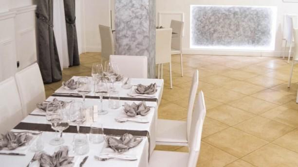 La Brace Sala white