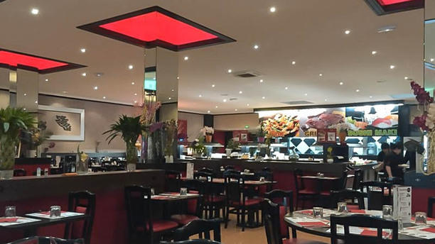 restaurant wok grill vitry sur seine vitry sur seine 94400 avis menu et prix. Black Bedroom Furniture Sets. Home Design Ideas