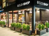 Sushi Shop Pozuelo