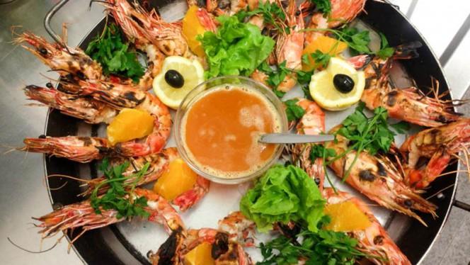 Sugestão do chef - O Leme, Matosinhos