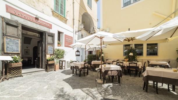 Taverna Buonvicino Terrazza