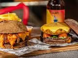 Depot4 Grilled Burger - Ipiranga
