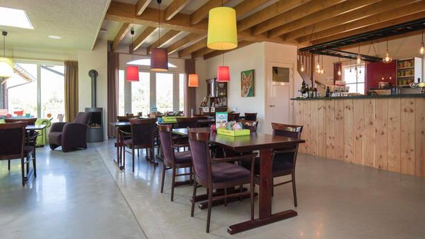 Heerlijkheid Eck en Wiel Restaurant