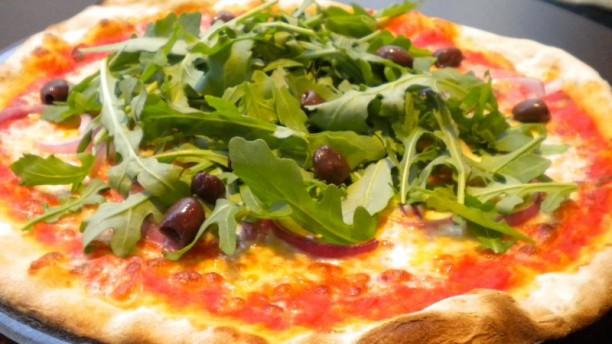 Da Checco Pizza