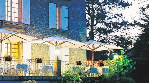Domaine De Clairefontaine In Chonas L Amballan Restaurant