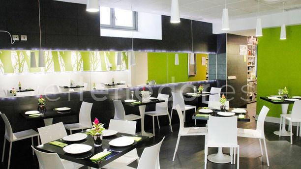 Restaurante shukran casa rabe en madrid goya parque - Casa arabe madrid restaurante ...