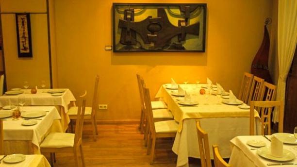 Restaurante rivendel en san sebasti n de los reyes for Restaurante italiano san sebastian de los reyes