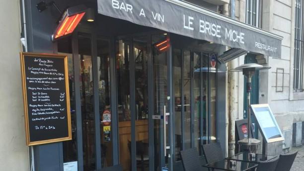 Le Brisemiche restaurant