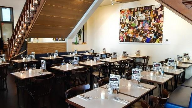 De Balie Restaurant