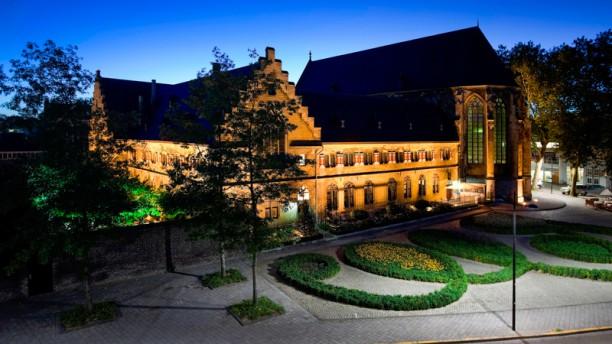 Kruisherenrestaurant Kruisherenhotel Maastricht