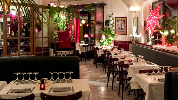le bistrot du parisien restaurant 31 rue pelleport 75020 paris adresse horaire. Black Bedroom Furniture Sets. Home Design Ideas