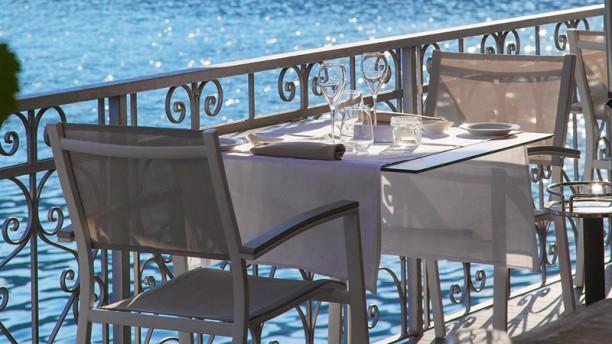 Giardinetto Particolare tavolo