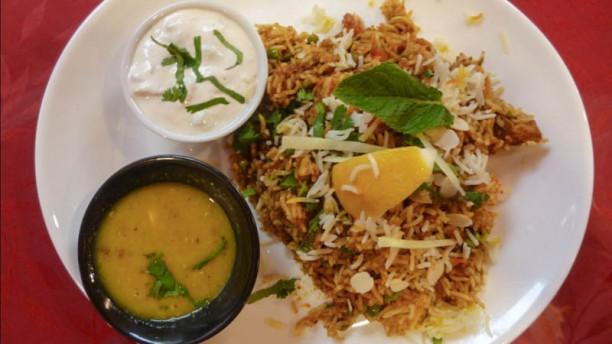 Restaurant Indien Villeurbanne Rue Des Charmettes