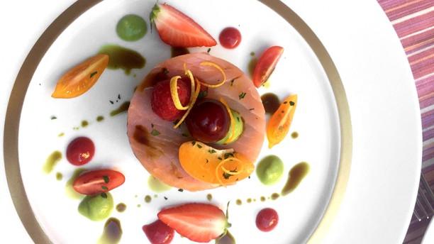 Paris Boheme Bistrot Cucina Autentica Suggerimento dello chef