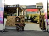 Restaurant Le B Complexe