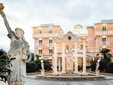 Il Danubio - Grand Hotel Osman