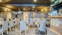 Voyage du Palais - Restaurant - Bagnolet
