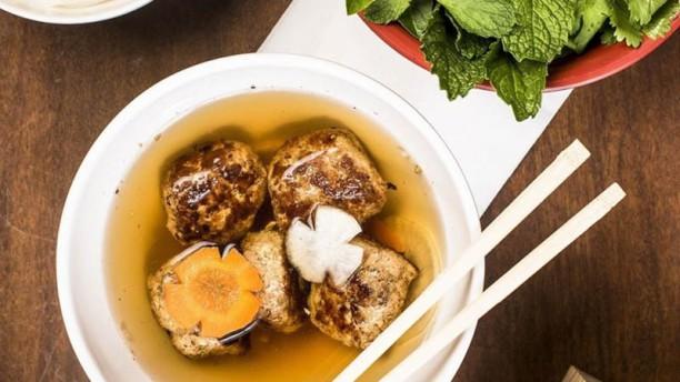 Bia Hoi SP Vietpub Sugestão do chef