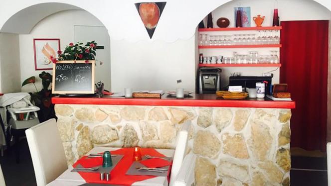 La Tour Nomade - Restaurant - Gruissan