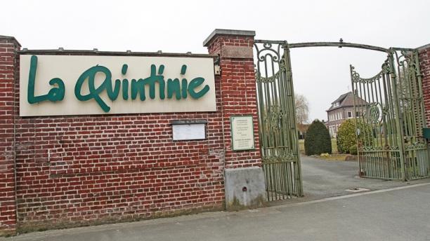À La Quintinie Bienvenue au restaurant À La Quintinie