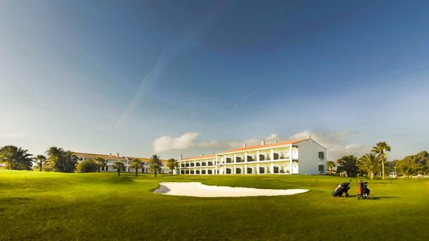Especia - Parador de Málaga Golf Vista exterior
