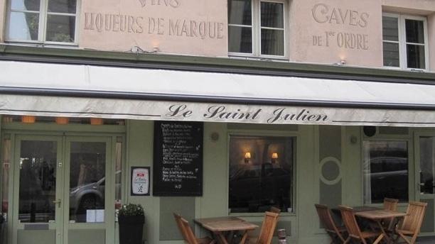Le Saint-Julien Le Saint-Julien