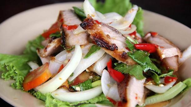 Es-Sência Sabores da Ásia Sugestão do chef