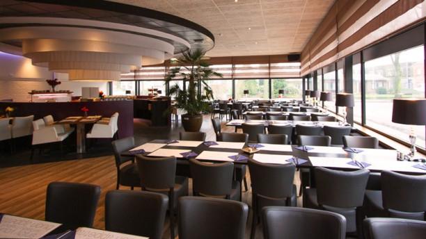 Restaurant L&V Restaurantzaal