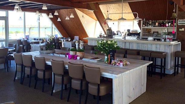 Brasserie Oostdok Restaurant