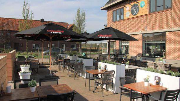 Windraak 31 Het Restaurant