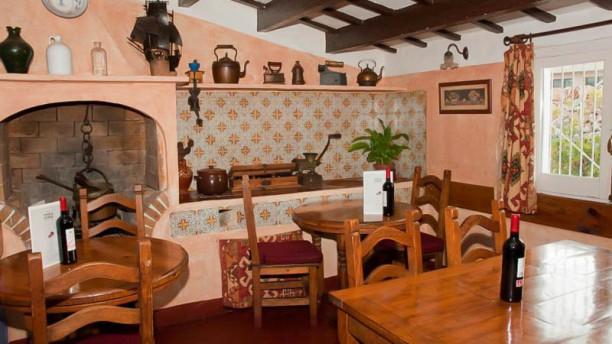 El Grill Vista sala