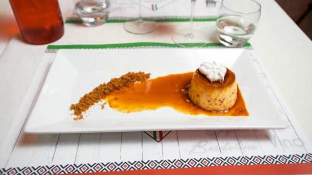 Café Italien Mousse mascarpone spéculoos