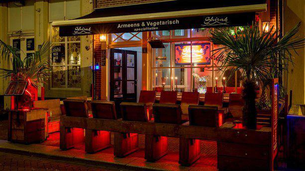 Restaurant Shirak Restaurant