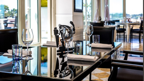 The Flair Rooftop Bistrot In Rome Restaurant Reviews