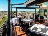 The Flair - Rooftop Bistrot