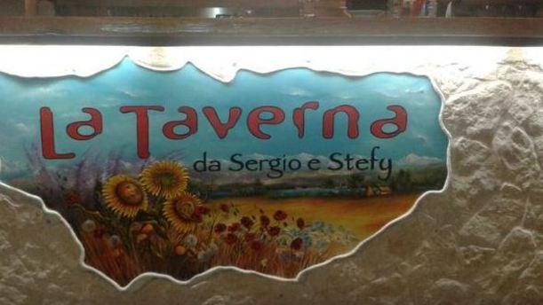 La Taverna da Sergio e Stefy cucina veneta