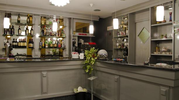 Oro Rosso Zafferano Angolo bar