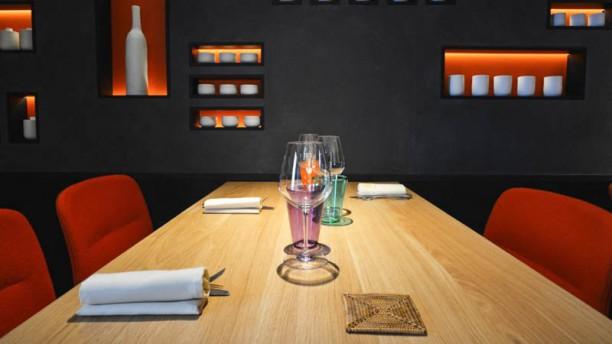 Restaurant Le Jardin Gourmand A Lorient 56100 Menu Avis Prix