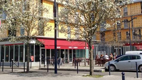 L'Daron, Bordeaux