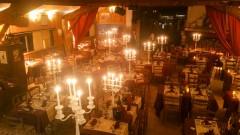La Table des Baumelles