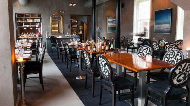 Kasteel Woerden in Woerden   Menu, openingstijden, prijzen, adres van restaurant