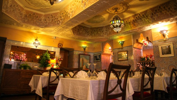 rajasthan villa in toulouse restaurant reviews menu and prices thefork. Black Bedroom Furniture Sets. Home Design Ideas