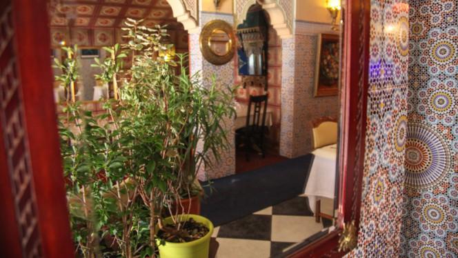 Décoration - Rajasthan Villa, Toulouse
