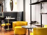 HClub Diana Restaurant