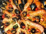 Paelleria Taverna Flamenco