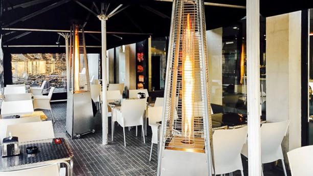 RK Café Terraza