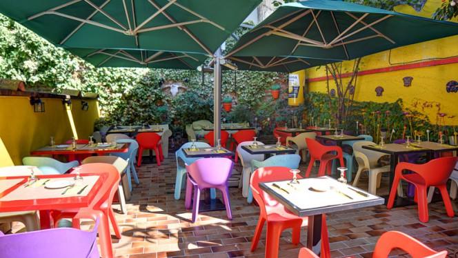 El Gringo - Restaurant - Vincennes