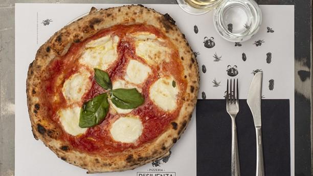 Resilienza La pizza