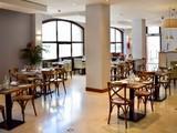 Cibus - Gastrobar  NH Cartagena
