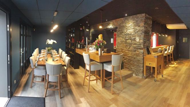 Le Lion et l'Agneau - Restaurant - Nantes